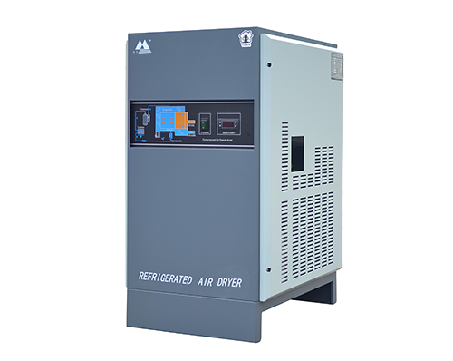 Air-Cooled Type Refrigerated Air Dryer(Built In Pre Cooler)