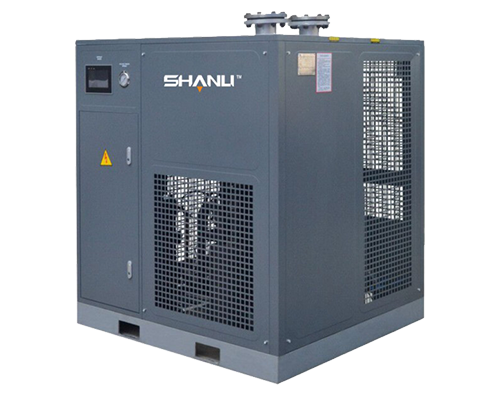 Air-Cooled Type Refrigerated Air Dryer
